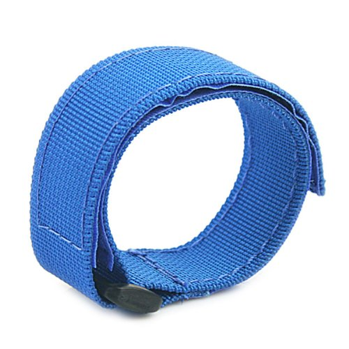 Carry360 Nylon Belt For Gopro Hero3+/3 Wifi Remote(Color Blue)
