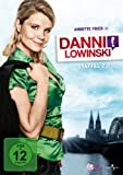 Danni Lowinski - Staffel 2.2 (DVD) 2DVDs Min: 300DD5.1WS 6-Episoden [Import germany]