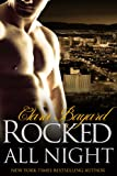 img - for Rocked All Night (BBW New Adult Rock Star Romance) book / textbook / text book
