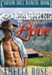 Learning To Love (Contemporary Cowboy...