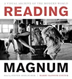 img - for Reading Magnum: A Visual Archive of the Modern World (Harry Ransom Center Photography) book / textbook / text book