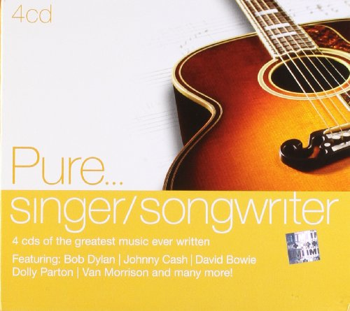 Pure: Singer Songwriters