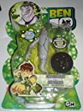 Ben 10 10cm Ghostfreak Alien Collection Figure