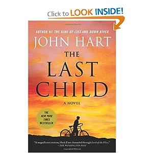 The Last Child - John Hart