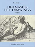 Old Master Life Drawings: 44 Plates (Dover Art Library)