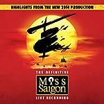 Miss Saigon: The Definitive Live Reco...
