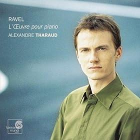 Ravel: Intégrale de l'?uvre pour piano