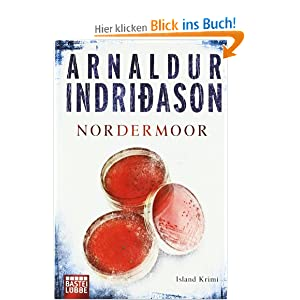 Nordermoor: Erlendur Sveinssons 3. Fall