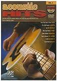 echange, troc Guitar Play Along: Acoustic Hits 3 [Import anglais]