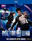 Doctor Who (2005): The Complete 5th