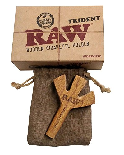raw-trident-wooden-cigarette-holder-new-product-from-raw-triple-holder-3-barrel-cone-holder-sold-by-