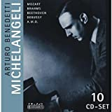Arturo Benedetti Michelangeli Plays Various Composers