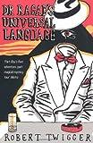 Robert Twigger Dr Ragab's Universal Language