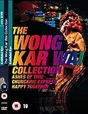 The Wong Kar-Wai Collection [1994] [DVD]