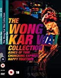 The Wong Kar-Wai Collection [1994] [DVD] - Wong Kar-Wai