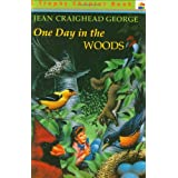 One Day in the Woods ~ Jean Craighead George