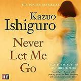 Never Let Me Go (audio edition)