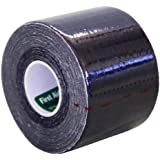 Treadlife Fitness Kinesiology Tape - Choose Your Color! - Muscle Wrap - Adhesive Cotton Bandage