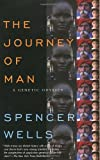 img - for The Journey of Man: A Genetic Odyssey book / textbook / text book