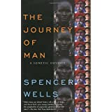 The Journey of Man: A Genetic Odyssey ~ Mark Read