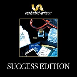 Verbal Advantage Success Edition, Sections 1-5 Lecture
