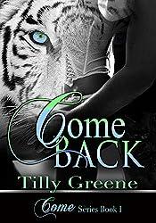 Come Back (Come Series Book 1) (English Edition)