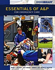 Essentials of A&P for Emergency Care
