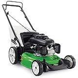 Lawn-Boy 10736 High Wheel Push Gas Walk Behind Lawn Mower, 21-Inch with Honda Engine