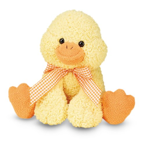 Princess Soft Toys Meadow Medley Ducky
