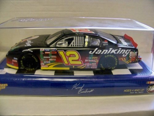 Winner's Circle Kerry Earnhardt #12 Monte Carlo Die Cast Replica