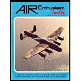 Air Enthusiast Magazine, Vol. 12