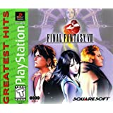 Final Fantasy VIII ~ Square Enix