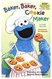 Baker, Baker Cookie Maker (0375808183) by LINDA HAYWARD