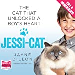 Jessi-Cat | Jayne Dillon