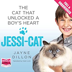 Jessi-Cat Audiobook