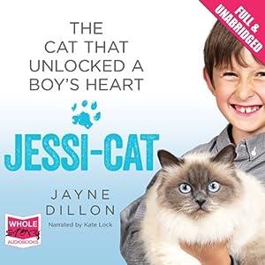 Jessi-Cat | [Jayne Dillon]
