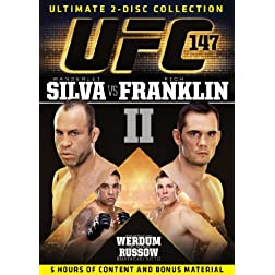 UFC 147: Silva vs. Franklin II