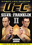 UFC 147: Silva vs Franklin II (Ultimate Two-Disc Collection)