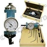Dial co-axial Centering Alignment Indicator Imperial