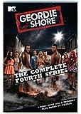 Geordie Shore - Series 4 [DVD]