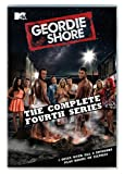 Geordie Shore - Series 4 [DVD]