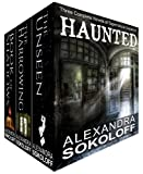 Haunted: three novels