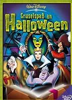Gruselspa� an Halloween
