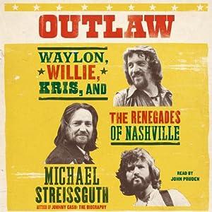 Outlaw Hörbuch