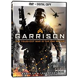 Garrison - with digital copy