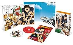 ハイキュー!! vol.3 (初回生産限定版) [Blu-ray]