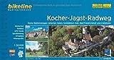 img - for Kocher-Jagst-Radweg book / textbook / text book