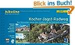 bikeline Radtourenbuch: Kocher-Jagst-...
