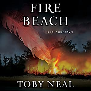 Fire Beach Audiobook