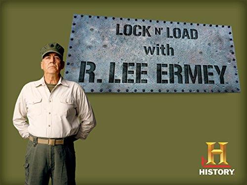 Lock n' Load With R. Lee Ermey Season 1